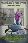 Book cover: Death and a Cup of Tea by Elm Books